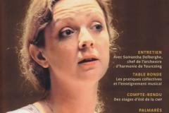 Journal de la Confédération Musicale de France - Octobre 2011