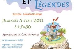 concert 03 avril 2011