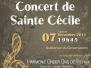 Concerts 2013-2014