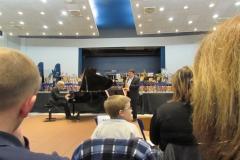 Concert des 15 et 16 Novembre 2014