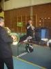 Rodolphe POTEZ au cor et jean-paul BLIECK à la trompette