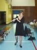 Blandine DEPELCHIN et sa flûte traversière