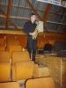 Kevin BOURBIAUX au saxophone