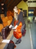 Adélaïde et son violoncelle