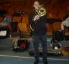 Sofiane ZERHOUI au trombone