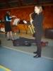 Daphné PAVOT au saxophone