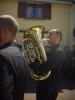certains s'essayent à d'autres instruments ainsi pour Alexandre FERRAILLE corniste
