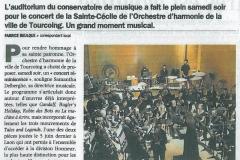 Revue de Presse 2011-2012