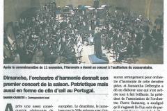 Revue de Presse 2012-2013