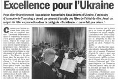 Revue de presse 2006-2007
